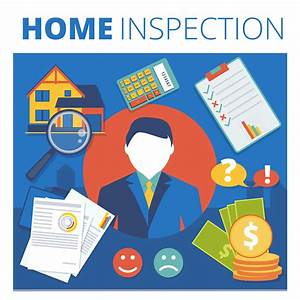 5 Reasons Why Sellers Need Not Fear a Home Inspection
