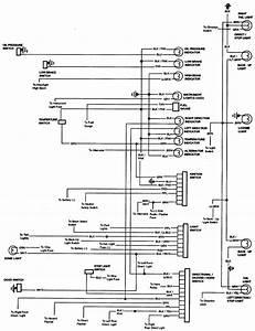 67 Impala Fuse Box Diagram