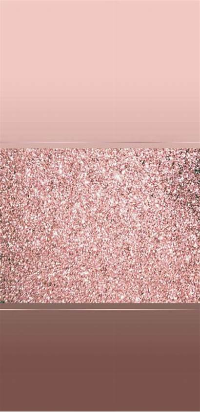 Rose Peach Luxury Bronze