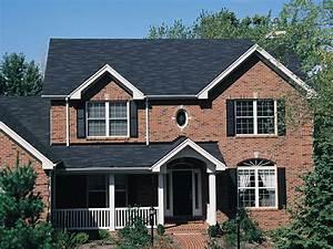 Joshbury Early American Home Plan 007D-0047 House Plans