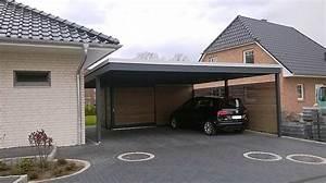 Haus Mit Doppelcarport : die 25 besten carport mit schuppen ideen auf pinterest ~ Articles-book.com Haus und Dekorationen