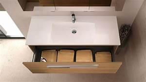 Waschtischunterschrank 120 Cm : creativ bad bad ~ Indierocktalk.com Haus und Dekorationen