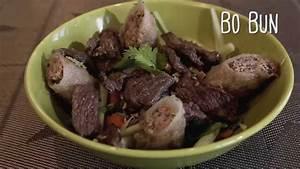 Recette Tartiflette Traditionnelle : recette du bobun salade traditionnelle vietnamienne youtube ~ Melissatoandfro.com Idées de Décoration
