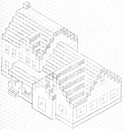 minecraft house blueprints mansionminecraft architecture