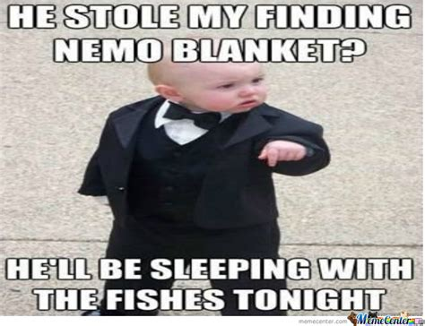 Mob Baby Meme - mob baby by trigeredge15 meme center