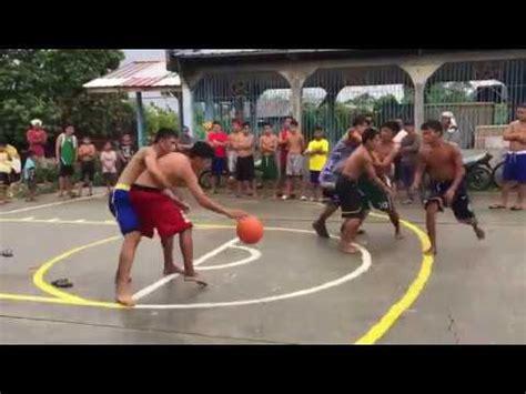 Basketbolista ng Mindanao! Part 1 - YouTube