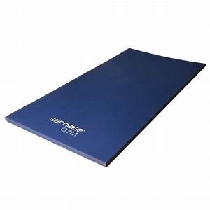 Tapis De Sol Sport : tapis de gym sarneige decathlon ~ Nature-et-papiers.com Idées de Décoration