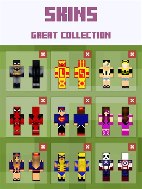 photo  skin  minecraft pe pc skins maker