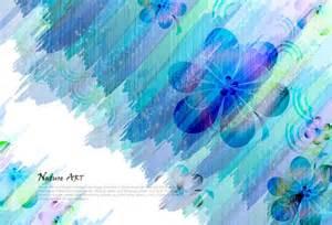 blumen design stichworte romantik blumen muster design farbe abstrakt hintergrund free