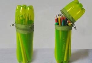 ¿Cómo reciclar botellas de plástico?
