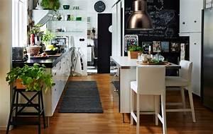 Comment Aménager Une Cuisine En Longueur : am nager une cuisine en longueur ~ Dode.kayakingforconservation.com Idées de Décoration