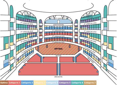 plan numerote salle opera bastille op 233 ra bastille programme r 233 servation et plan de l op 233 ra national