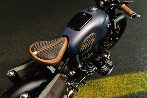 Bmw Motorcycles :  Bmw R69s 'thompson'