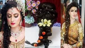 Bridal Hairstyles 2017 Pakistan Fade Haircut