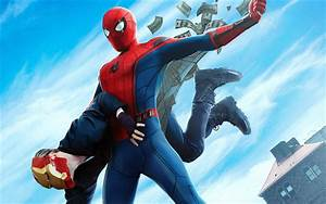 Download wallpapers Spider