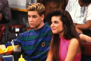 If 'Saved by the Bell' did a reunion special, Zack and ...