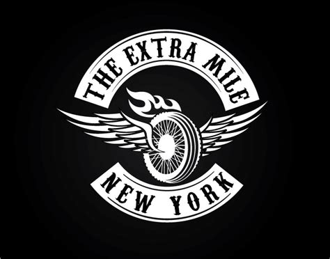 Create A Motorcycle Club Name