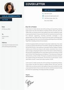 Creative cover letter samples template for Free creative cover letter templates