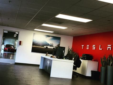 Tesla Opening Offices In Korea And South Africa