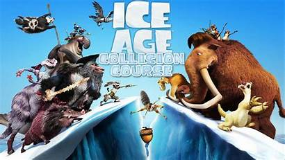 Ice Age Collision Course Movies Wallpapers Release