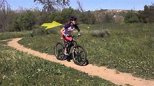 Mountain Bike Skills 101 - Manual Front Wheel Lift