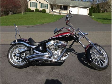 All New & Used Big Dog Motorcycles For Sale (47 Bikes