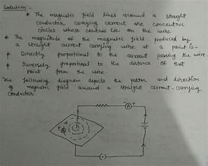 16 With The Help Of A Labelled Circuit Diagram Wire