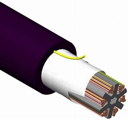 Fiber Count Ribbon Cables Ultra Electric Sumitomo