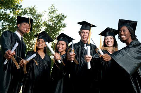 Dear Graduating High School Students