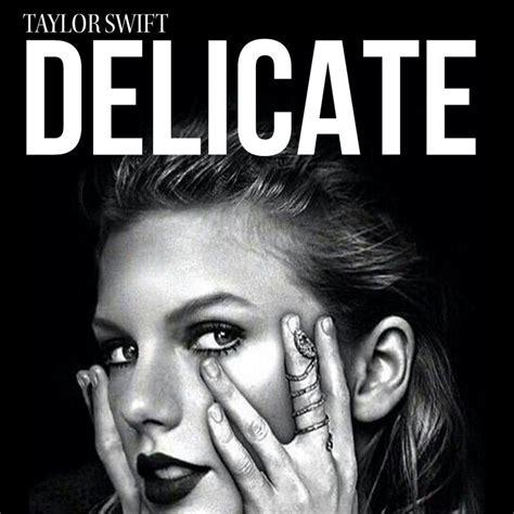 Taylor Swift  Delicate (remake + Midi