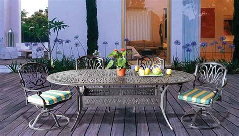 patio furniture in corona riverside patio land outdoor