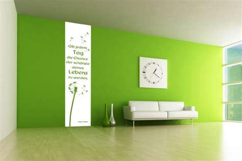 Wand Mit Streifen Gestalten by Wandtattoo Banner Wandbanner Wandtattoo Streifen Bei
