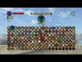 lego marvel super heroes harlem scrapyard 100 all collectibles gold bricks tokens