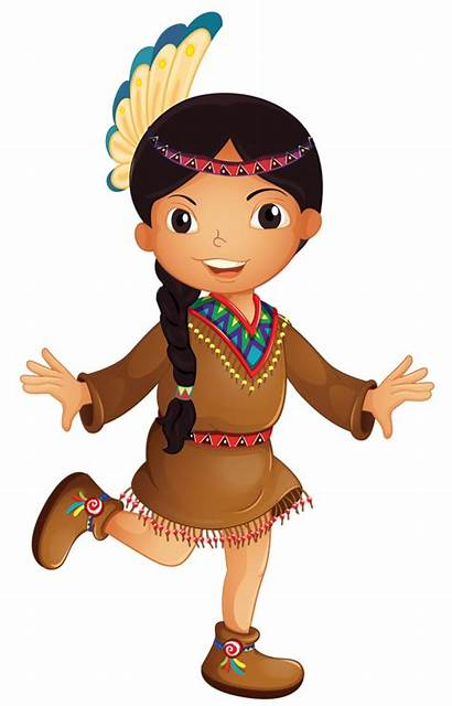 Indian Clipart Indians Clip Doll Native American