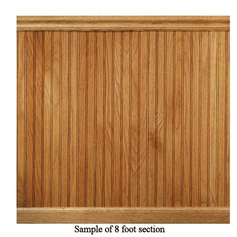 Wall Paneling Beadboard by Remove The Tongue And Groove Interior Wood Paneling