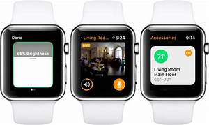 Apple Home App : how to control your smart home using apple watch and siri ~ Yasmunasinghe.com Haus und Dekorationen