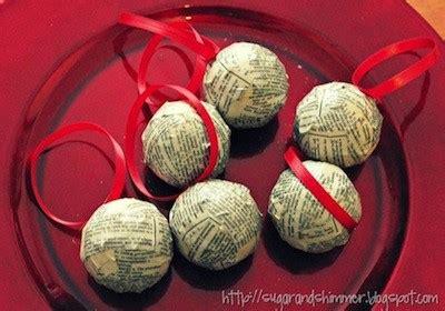 mod podge diy christmas ornaments mod podge rocks