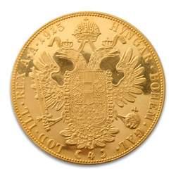 Austrian Gold Coins Prices