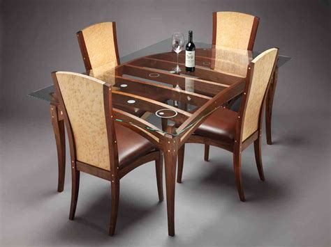 4 chair table set glass top dining table set 4 chairs decor ideasdecor ideas