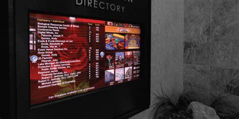 digital signage  hotels bars clubs  perth