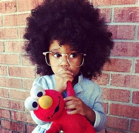 Natural Hairstyles for Kids 7 ? The Style News Network