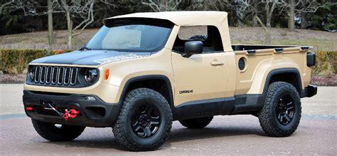 jeep gebraucht kaufen e se a jeep resolvesse fazer um renegade picape de 0 a 100de 0 a 100