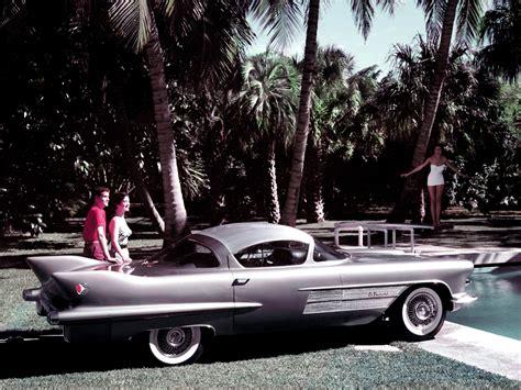 Cadillac El Camino Concept 1954 2017 2018 Best Cars
