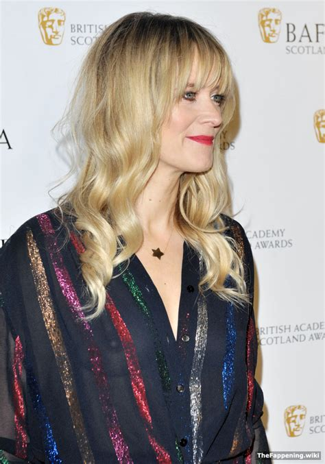 Edith eleanor bowman (born 15 january 1975) is a scottish television and radio presenter. Edith Bowman Nude Pics & Vids - The Fappening