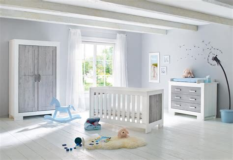 pinolino chambre bébé lolle lit commode armoire