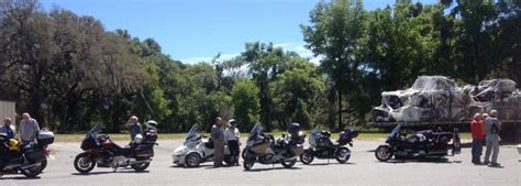 Bmw Motorcycles Of Daytona by Bmw Motorcycle Riders Club Of Daytona Florida
