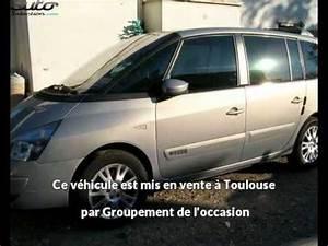 Renault Occasion Toulouse : renault espace iv occasion visible toulouse pr sent e par groupement de l 39 occasion youtube ~ Gottalentnigeria.com Avis de Voitures