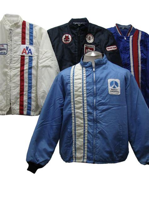 retro jacket lot  qty  wholesale mens