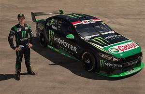 Prodrive, Unveils, Monster, Ford, For, Waters