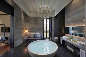 salle de bain orientale 40 idees inspirants archzinefr With salle de bain design avec décoration patisserie orientale